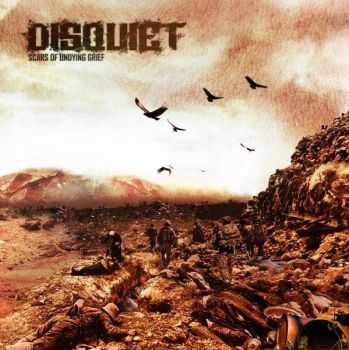 Disquiet - Scars Of Undying Grief (2011)
