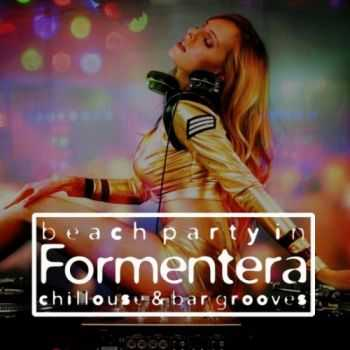 VA - Beach Party in Formentera (2013)