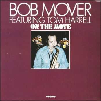 Bob Mover - On The Move (1977)