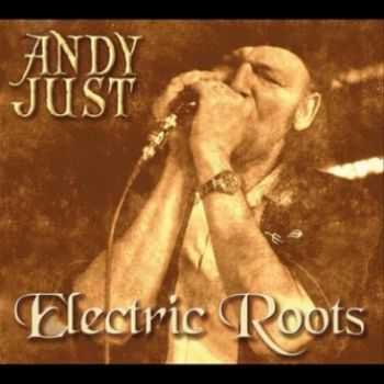 Andy Just - Electric Roots 2011