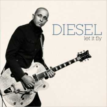 Diesel - Let It Fly 2013