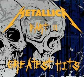Metallica - Greatest Hits (4CD) 2008 (Lossless) + MP3