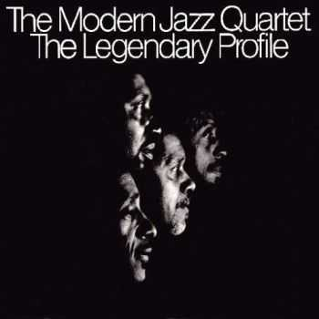 The Modern Jazz Quartet - The Legendary Profile (1972)