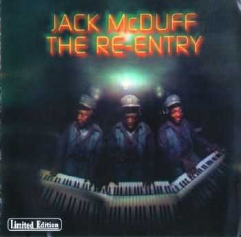 Jack McDuff - The Re-Entry (1988)