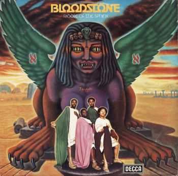 Bloodstone - Riddle Of The Sphinx (1974)