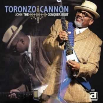 Toronzo Cannon - John The Conquer Root 2013
