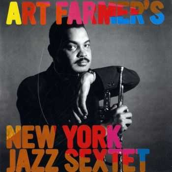 Art Farmer - Art Farmer's New York Jazz Sextet {1965-1966}