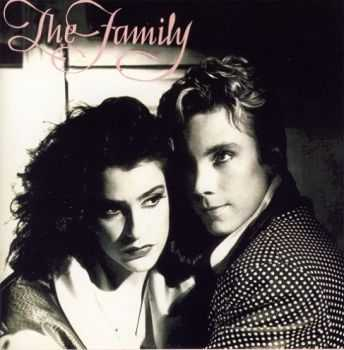 The Family - The Family (1985)