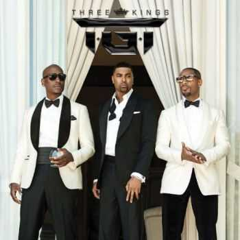 TGT (Tyrese Ginuwine Tank) - Three Kings (Deluxe Edition) (2013)