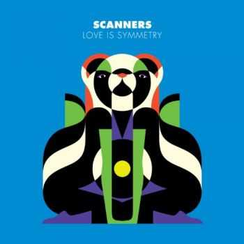 Scanners - Love Is Symmetry (2013) M4A