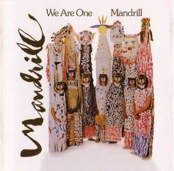 Mandrill - We Are One (1977) HQ