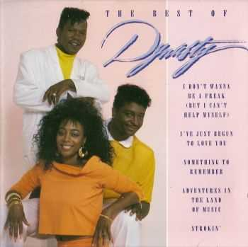 Dynasty - The Best Of (1994)