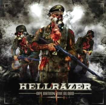 Hellrazer - Operation Overlord (2013) (Lossless)