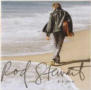 Rod Stewart - Time (Deluxe Edition) 2013 (Lossless)