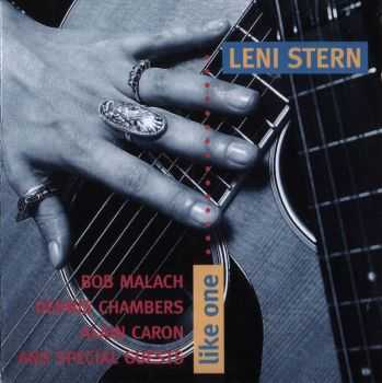 Leni Stern - Like One (1993) HQ