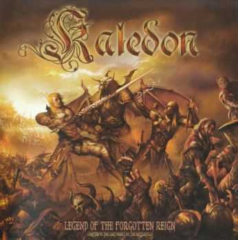 Kaledon - Legend Of The Forgotten Reign - Chapter VI: The Last Night On The Battlefield (2010) (Lossless) + MP3