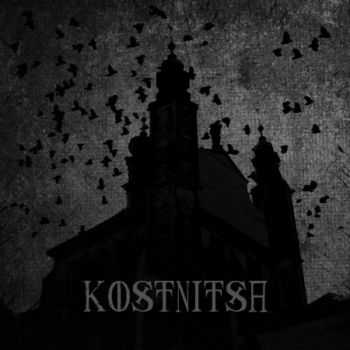 Kostnitsa - Spirit Of Plague (EP) (2013)