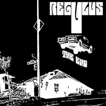Regulus - The End (EP) (2013)