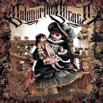 Submarine Silence - There's Something Very Strange In Her Little Room (2013) FLAC