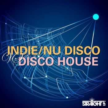 VA - Indie Nu Disco vs Disco House (2013)