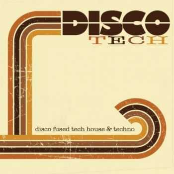 VA - Disco Tech (2013)