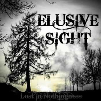 Elusive Sight - Lost In Nothingness (2013)