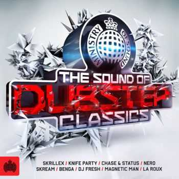 VA - The Sound of Dubstep Classics - Ministry of Sound (2013)
