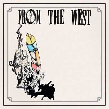 From The West - From The West (2013)