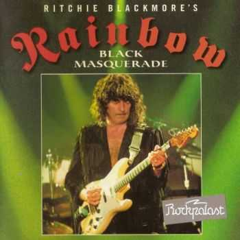Ritchie Blackmore's Rainbow - Black Masquerade [live] (2CD) 2013 (Lossless) + MP3
