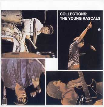 The Young Rascals - Collections (Remastered + Expanded)