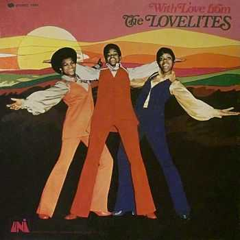 The Lovelites - With Love From the Lovelites (1970)