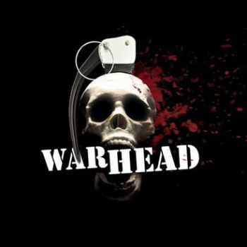 Warhead - Spit On Your Grave! [Single] (2013)