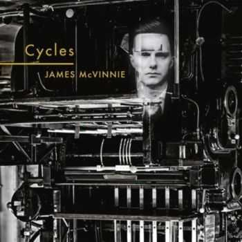 James McVinnie - Cycles (2013)