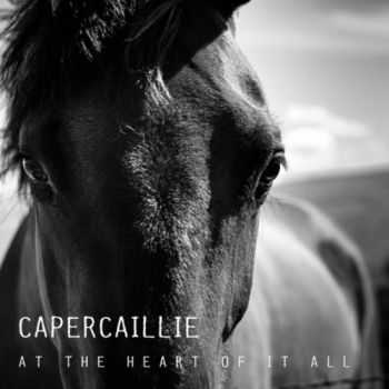 Capercaillie - At The Heart Of It All (2013)
