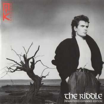 Nik Kershaw - The Riddle 1984 [2CD Expanded Edition] (2013) HQ