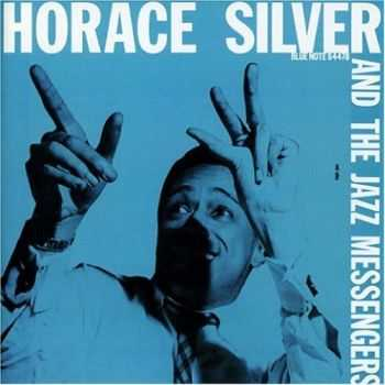 Horace Silver - Horace Silver and the Jazz Messengers (1955/2013) [HDtracks]
