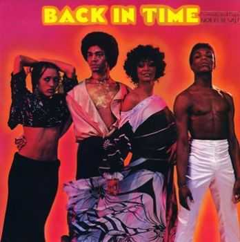 Back In Time - Back In Time (1978)