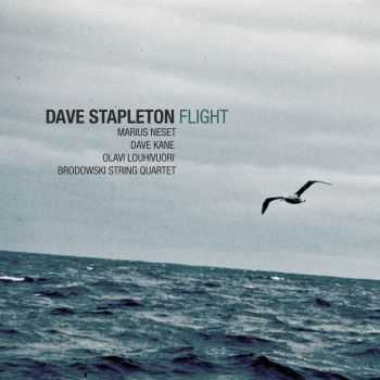 Dave Stapleton - Flight (2012)