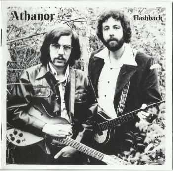 Athanor – Flashback (2013)