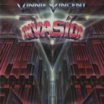 Vinnie Vincent Invasion - Vinnie Vincent Invasion (1986)