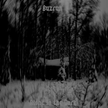 Buzruh - Alone In The Dark (2013)