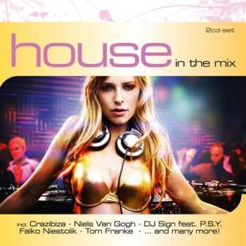 VA - House in the Mix (2013)
