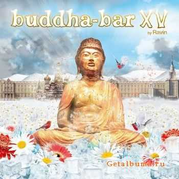 Buddha-Bar XV By Ravin (2013)