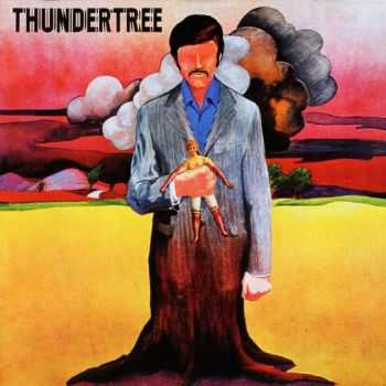 Thundertree - Thundertree (1970)