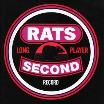 The Rats - Second Long Player Record (2009)