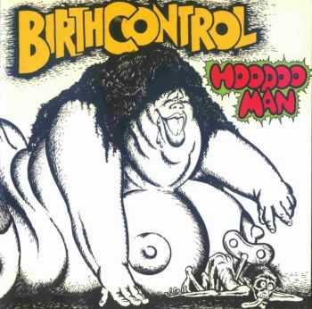 Birth Control - Hoodoo Man (1973)
