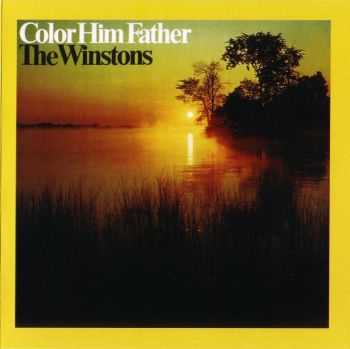 The Winstons - Color Him Father (1969)