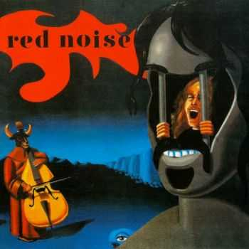 Red Noise - Sorcelles-Locheres (1971)