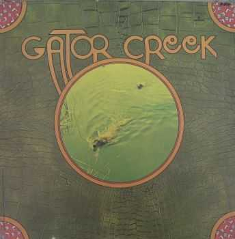 Gator Creek - Gator Creek (1970)