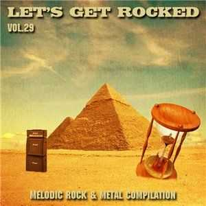 VA    - Let's Get Rocked. vol.29  (2013)